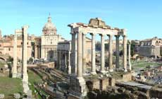 Walk Colosseum Roman Forum Venice