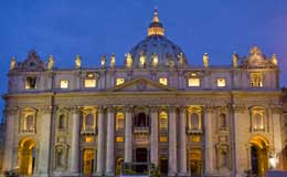 Vatican Museums and Sistine Chapel and St. Peters Tour
